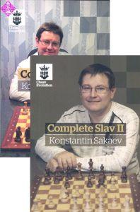 Complete Slav I + II