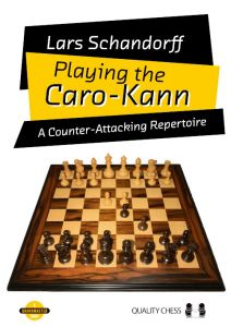 Playing the Caro-Kann (hc)