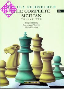 The Complete Sicilian II