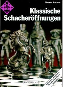 Klassische Schacheröffnungen