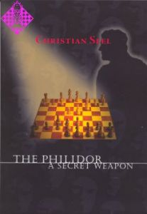 The Philidor - A Secret Weapon