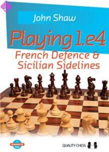 Playing 1.e4