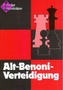 Alt-Benoni-Verteidigung
