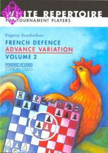 French Defence, Volume 2