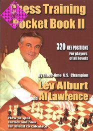 Chess Training Pocket Book II