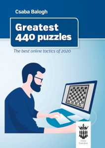 Greatest 440 Puzzles 2020