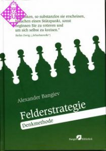 Felderstrategie Denkmethode