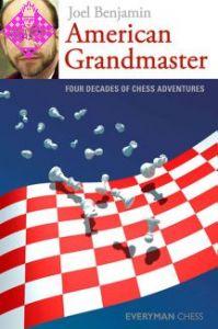 American Grandmaster: Four Decades