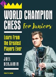 World Champion Chess for Juniors