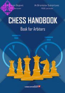 Chess Handbook