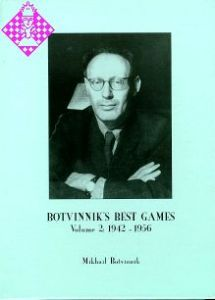 Botvinnik's Best Games