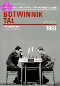 Botwinnik - Tal, Moskau 1961