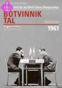 Botvinnik - Tal, Moscow 1961 / reduziert
