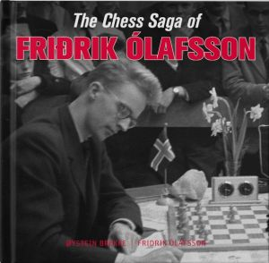 The Chess Saga of Fridrik Ólafsson