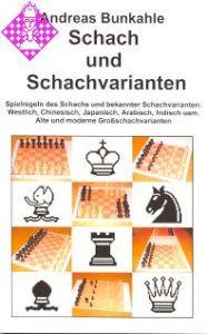 Schach und Schachvarianten