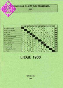 Liege 1930