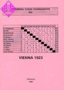 Vienna 1923