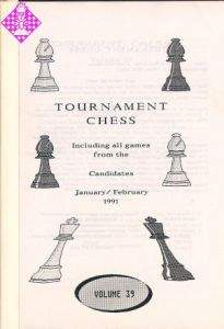 Tournament Chess 39