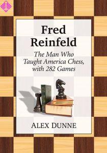 Fred Reinfeld