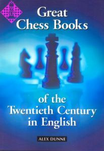 Great Chess Books of the 20th Century in English