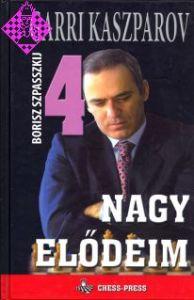 Garri Kaszparov 4