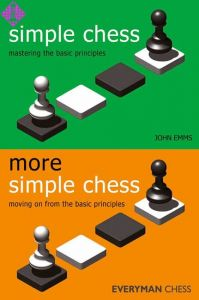 Simple chess and More Simple Chess