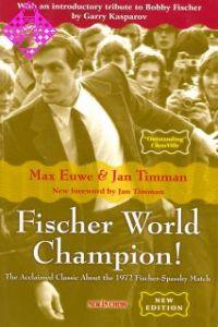 Fischer - World Champion!