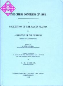 London Chess Congress 1862