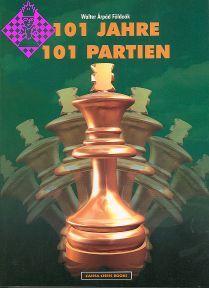 101 Jahre - 101 Partien