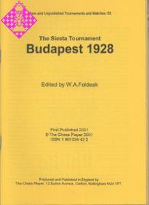 Budapest 1928