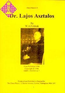 Dr. Lajos Asztalos