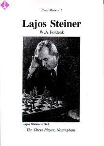Lajos Steiner
