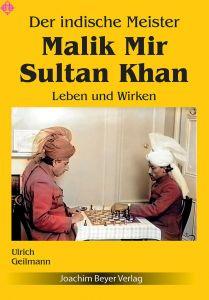 Der indische Meister Malik Mir Sultan Khan