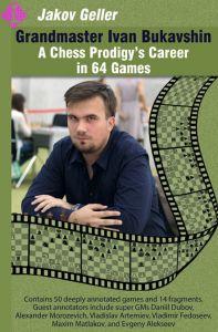 Grandmaster Ivan Bukavshin