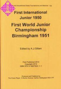 Birmingham 1950 / 1951