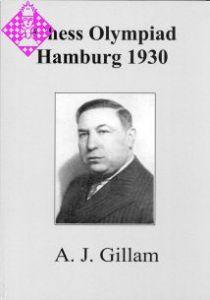 Chess Olympiad Hamburg 1930