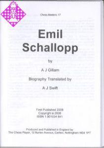 Emil Schallop