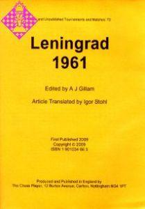 Leningrad 1961