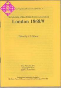London 1868/9