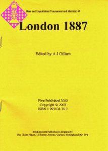 London 1887