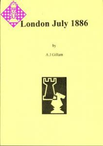 London July 1886