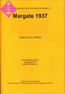 Margate 1937