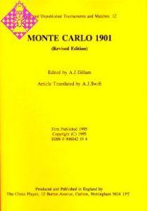 Monte Carlo 1901