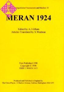 Meran 1924