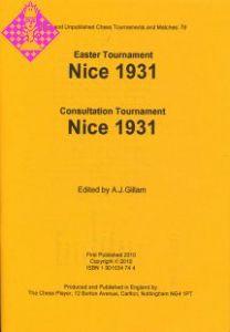 Nice 1931