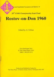 Rostov-on-Don 1960