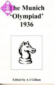 The Munich 'Olympiad' 1936