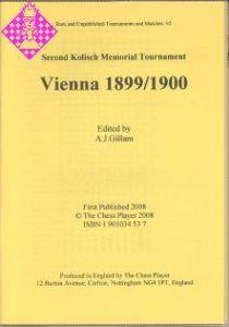 Vienna 1899/1900