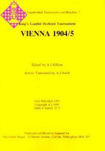 Vienna 1904/5