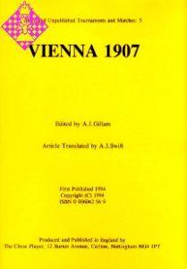 Vienna 1907
